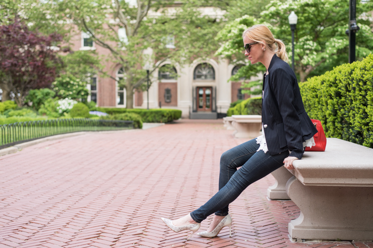 NYC Fashion blog manhattan streetstyle 2017