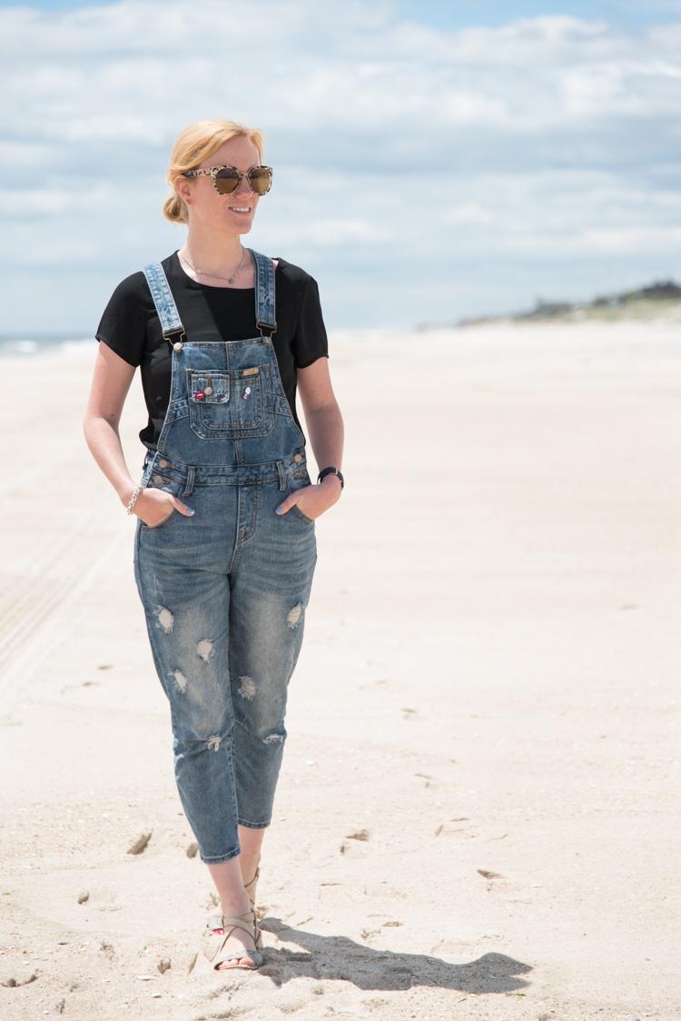 New York Fashion Blogger Summer style