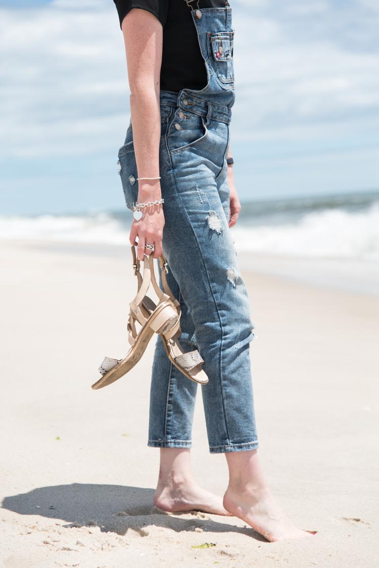 NYC Fashion Style blogger SheIn
