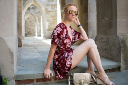 MyBigApplecity Style blogger in New York