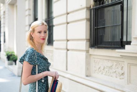 Mybigapplecity New York French Fashion Blogger