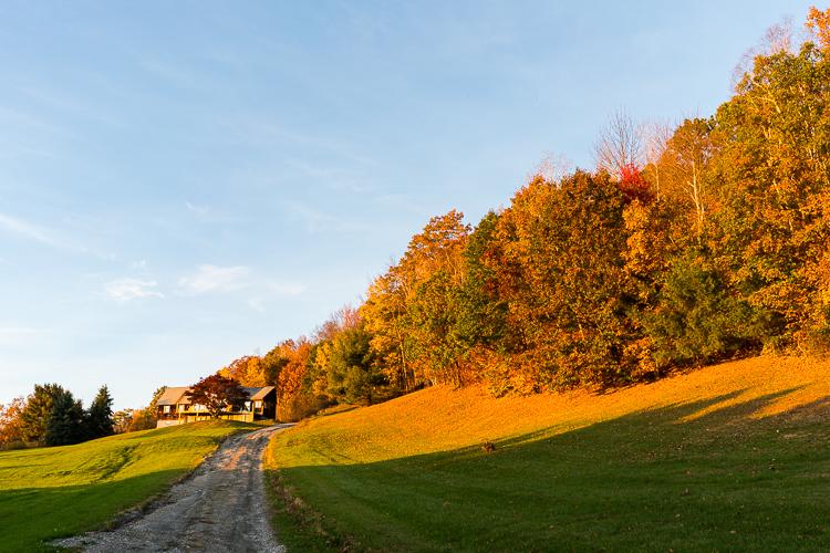 Visiter le Vermont, USA blog voyage