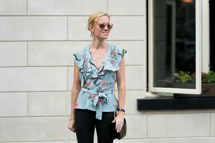 MyBigAppleCity Jennie Fashion Lifestyle blogger in New York