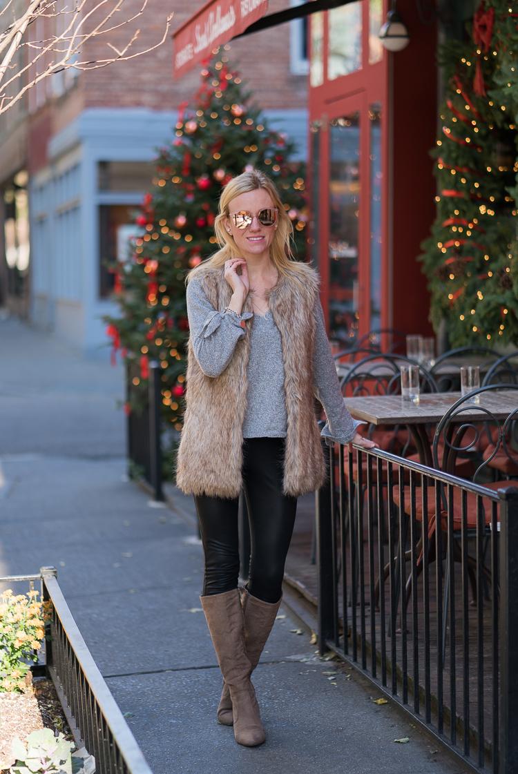 New York Fashion Blogger 2017