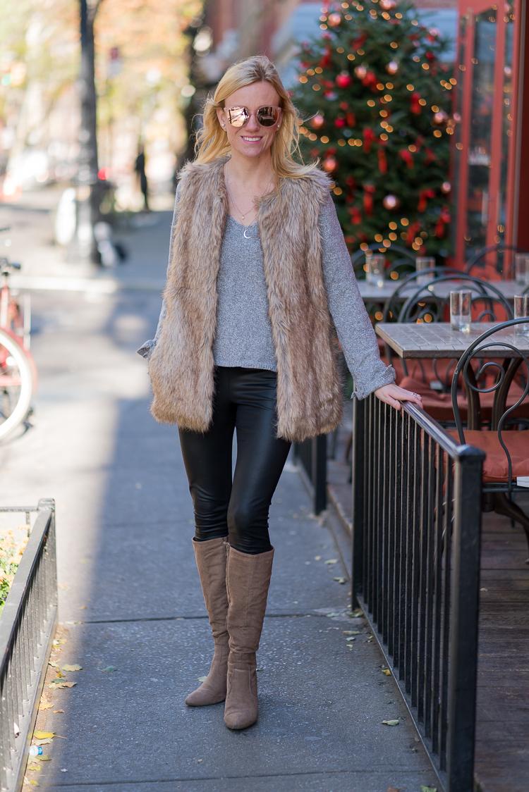 Fashion Blogger living in New York mybigapplecity