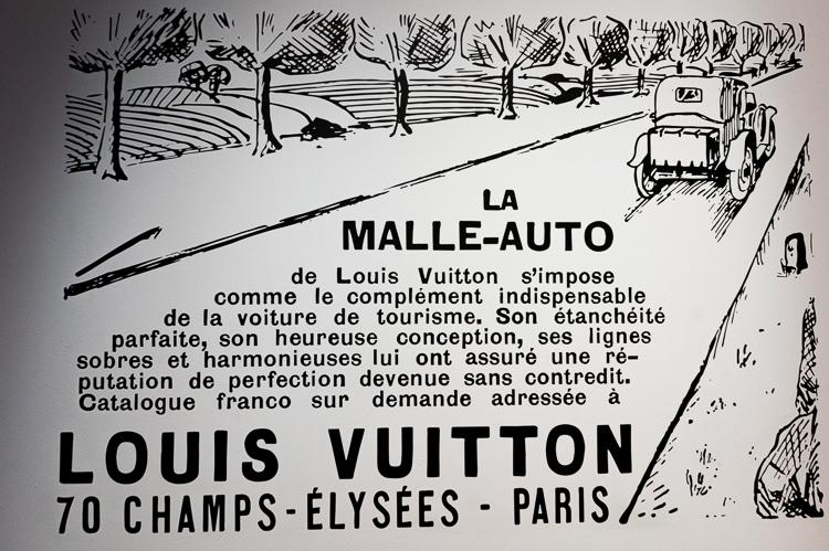 Expo Louis Vuitton New York blog voyage NYC