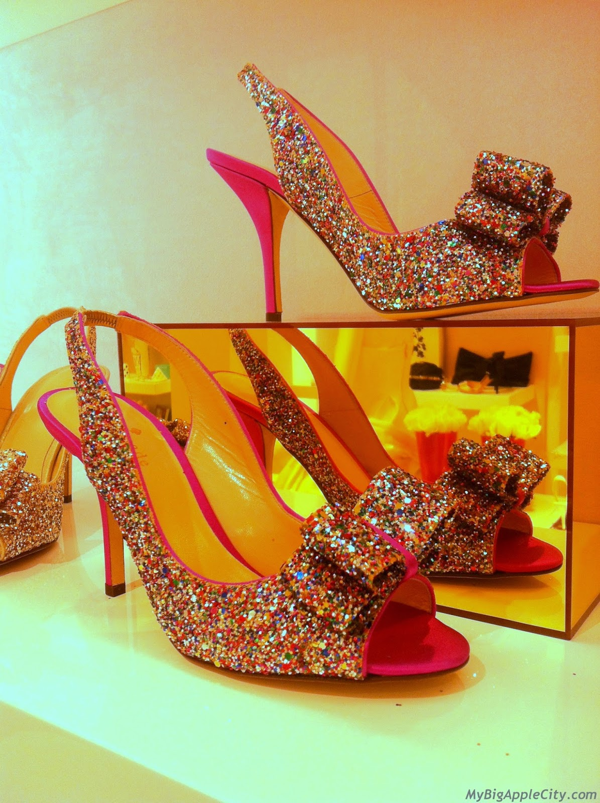shoes-princess-katespade-girly