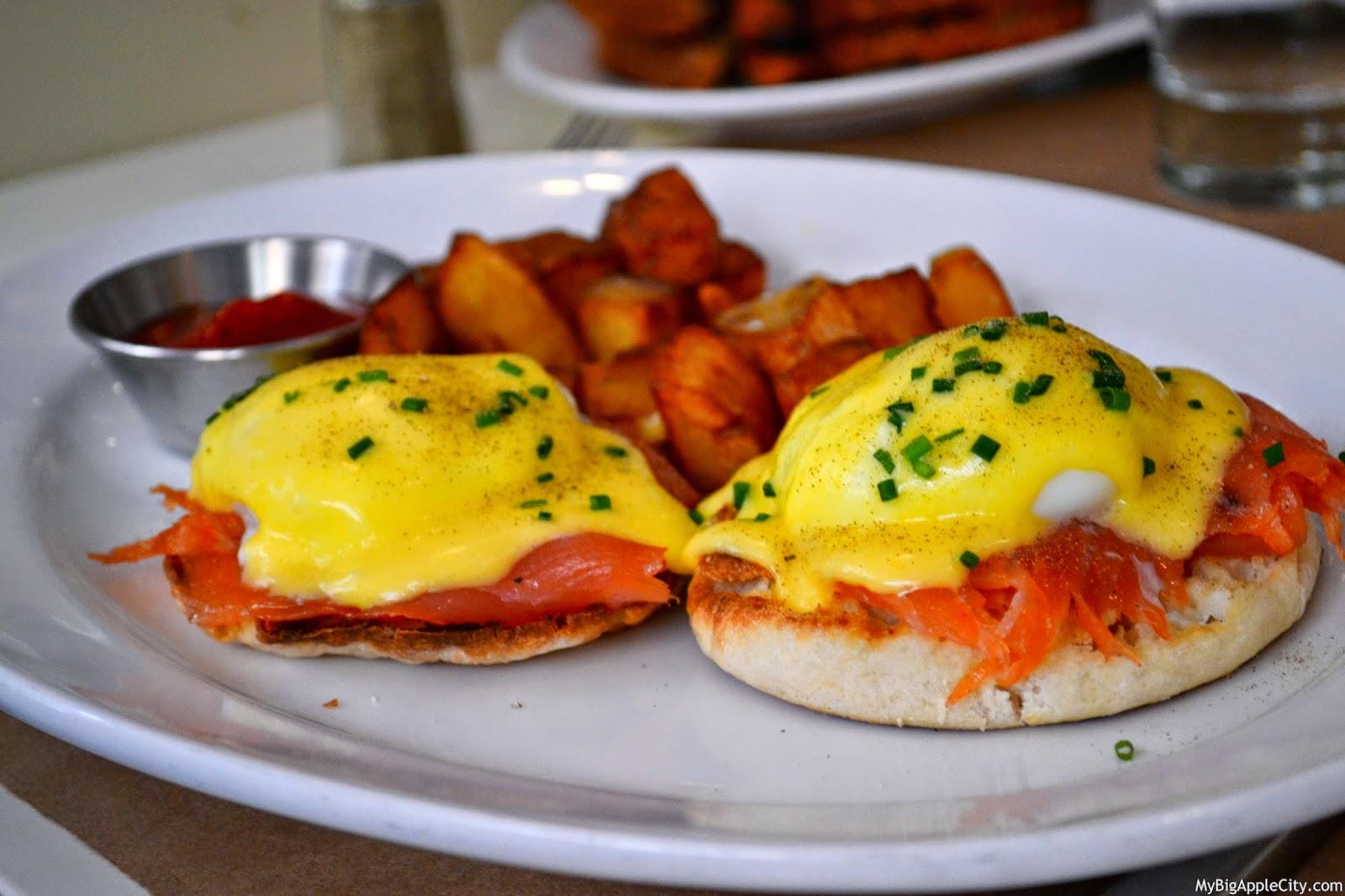 Delicatessen-Brunch-SoHo-Newyork-Travelblog