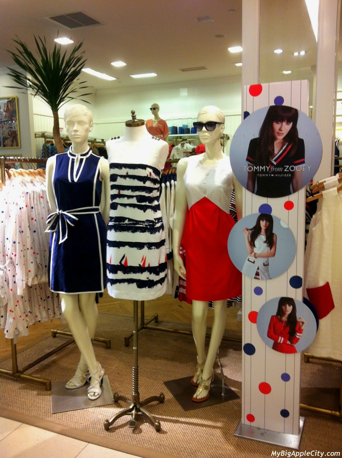macys-zooey-hilfiger-collection-nyc