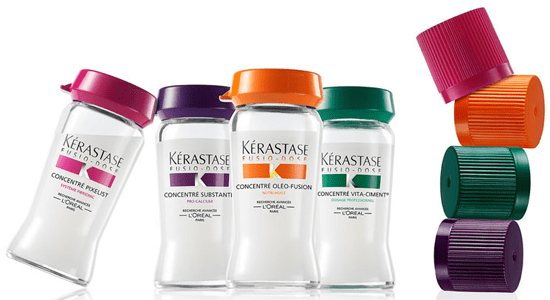 Kerastase Treatment