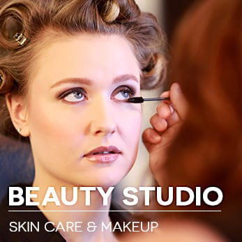 Beauty Salon in Princeton NJ
