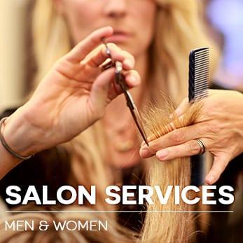 Salon Services in Princeton NJ