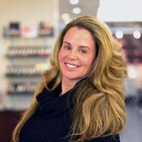 donna-Massage Therapist
