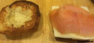 SalmonSandwichMeat