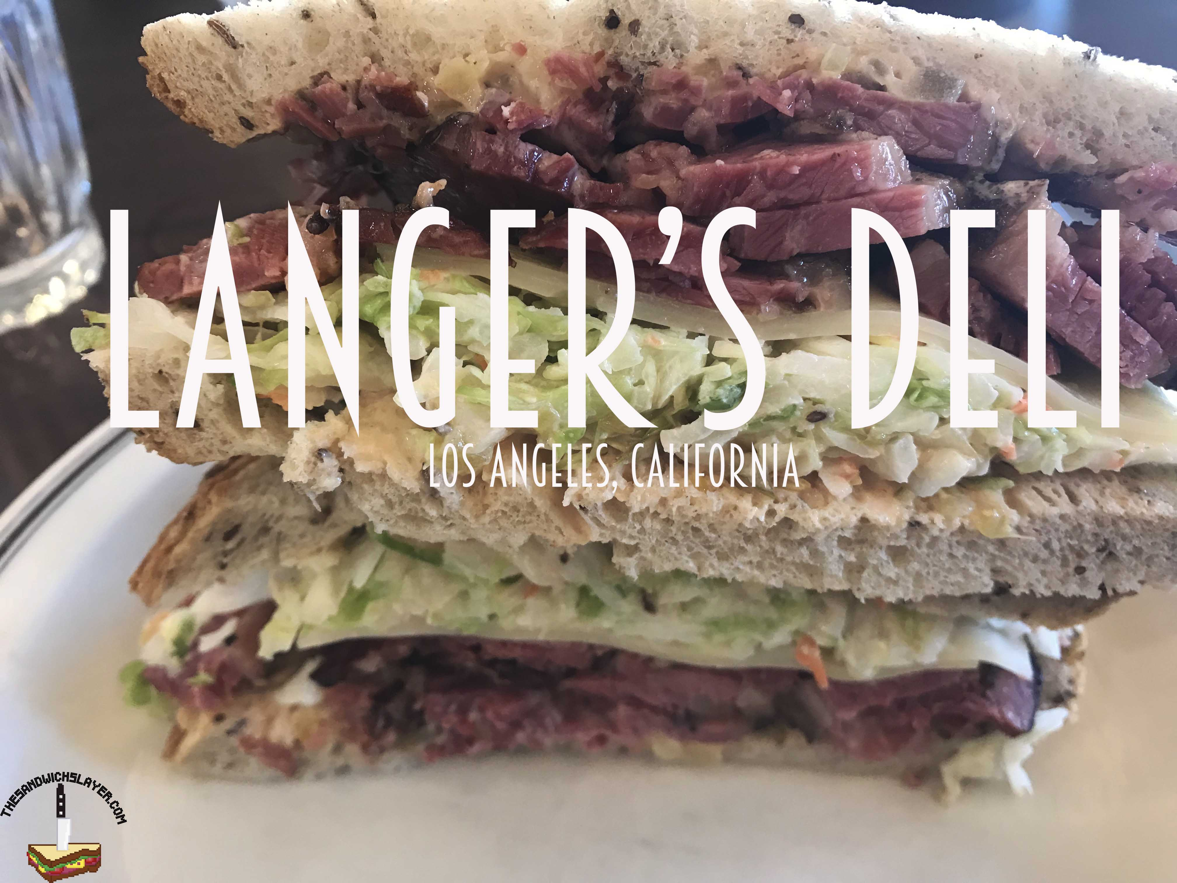 Langer's Deli #19