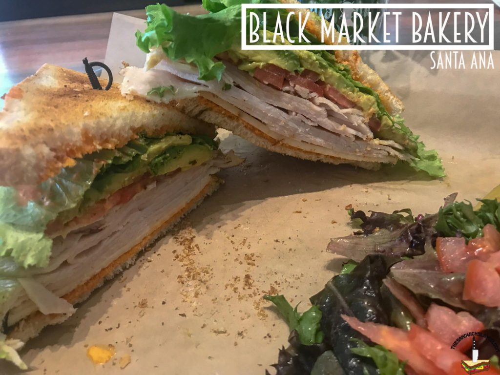 Black Market Bakery