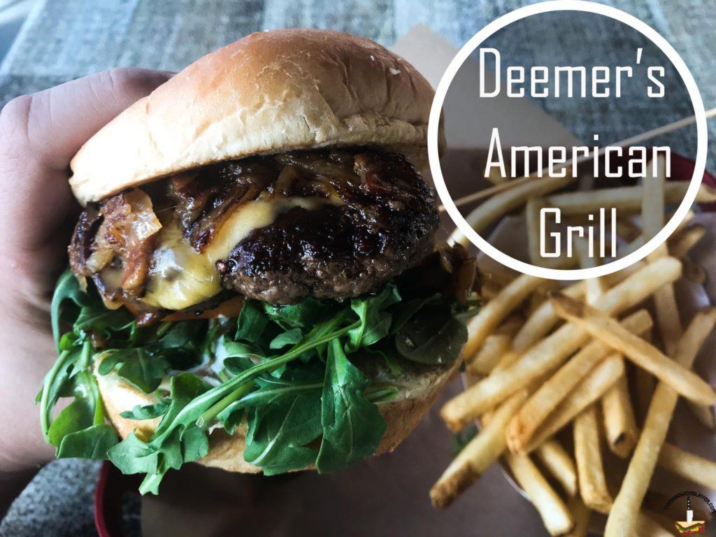 Deemer's AMerican Grill