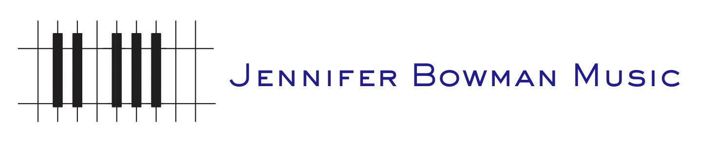 Jennifer Bowman Music