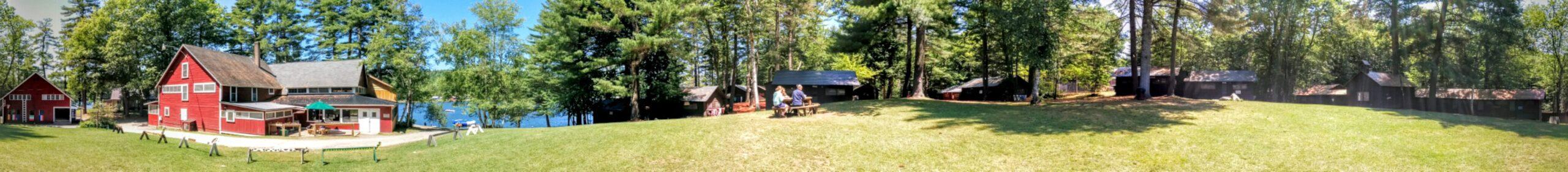 Camp Farwell pan