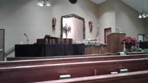 Sunday Morning Worship @ North Huber Heights Baptist Church | Huber Heights | Ohio | United States