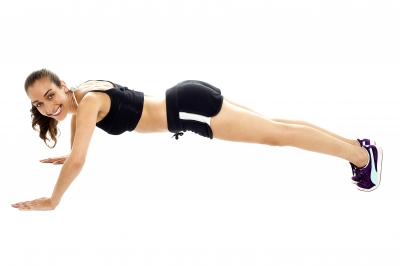Abdominal Exercises for Flat Abs