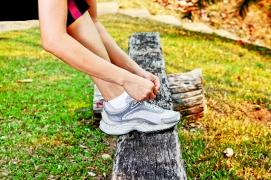 Day-by-Day Runners' Workout Plan