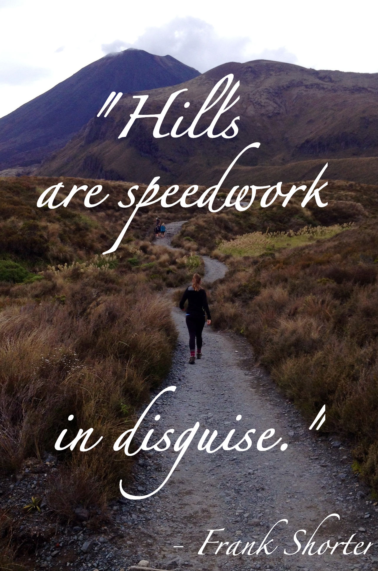 Fitness Motivation to Get Moving
