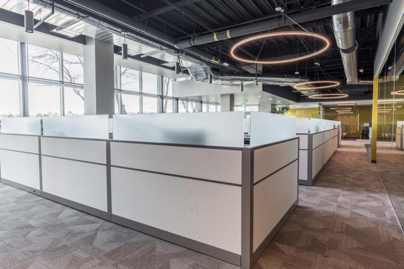 Highlands Ranch - Ridgeline office space