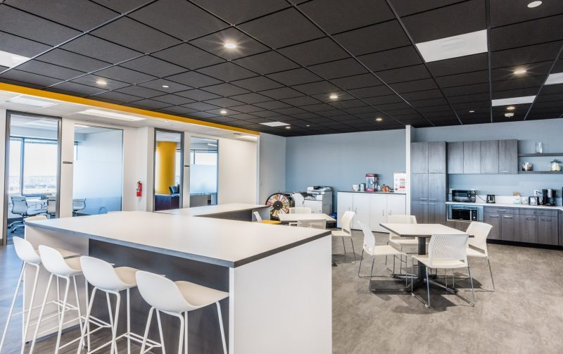 Denver - Adecco office space
