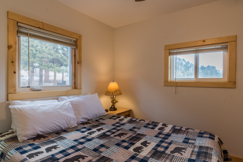 Estes Park - Tanager Vacation House