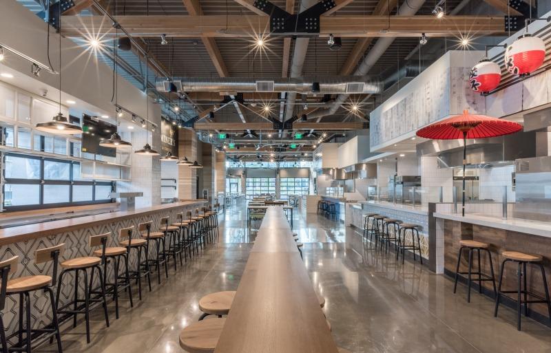 Denver - Junction Food and Drink
