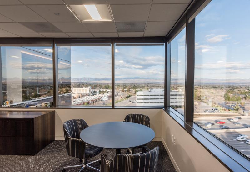 Hamilton Wealth Office DTC