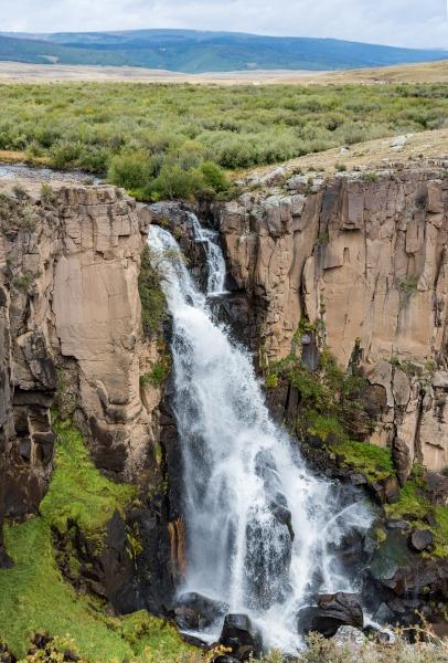 Colorado - North Creek Falls