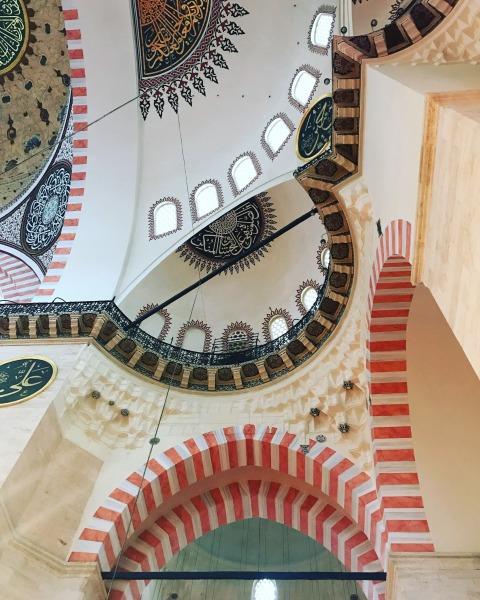 Turkey _ Blue mosque