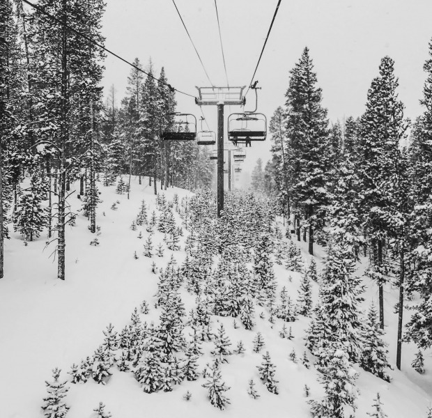Colorado - Breckenridge Ski Resort