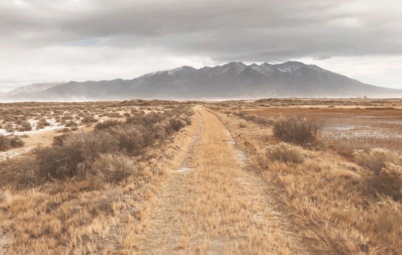 Colorado - Blanca Wetlands