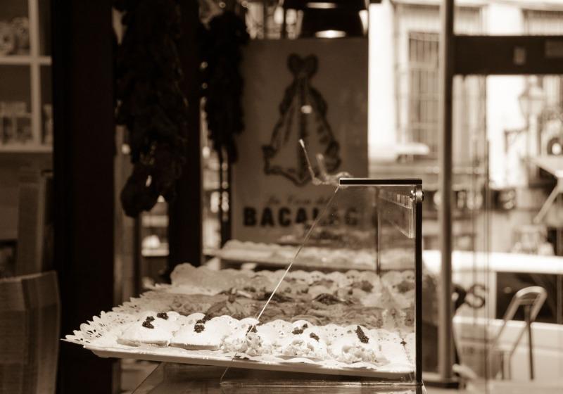 Spain - Madrid market