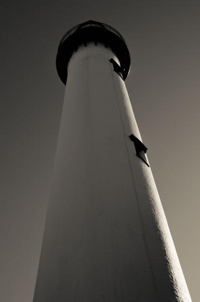 Georgia - St. Simons Island Light