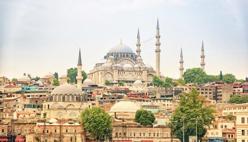 Turkey - Istanbul