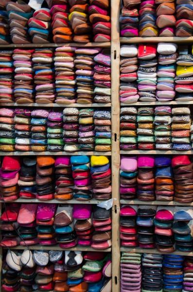 Morocco - Fez