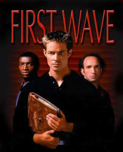 first-wave