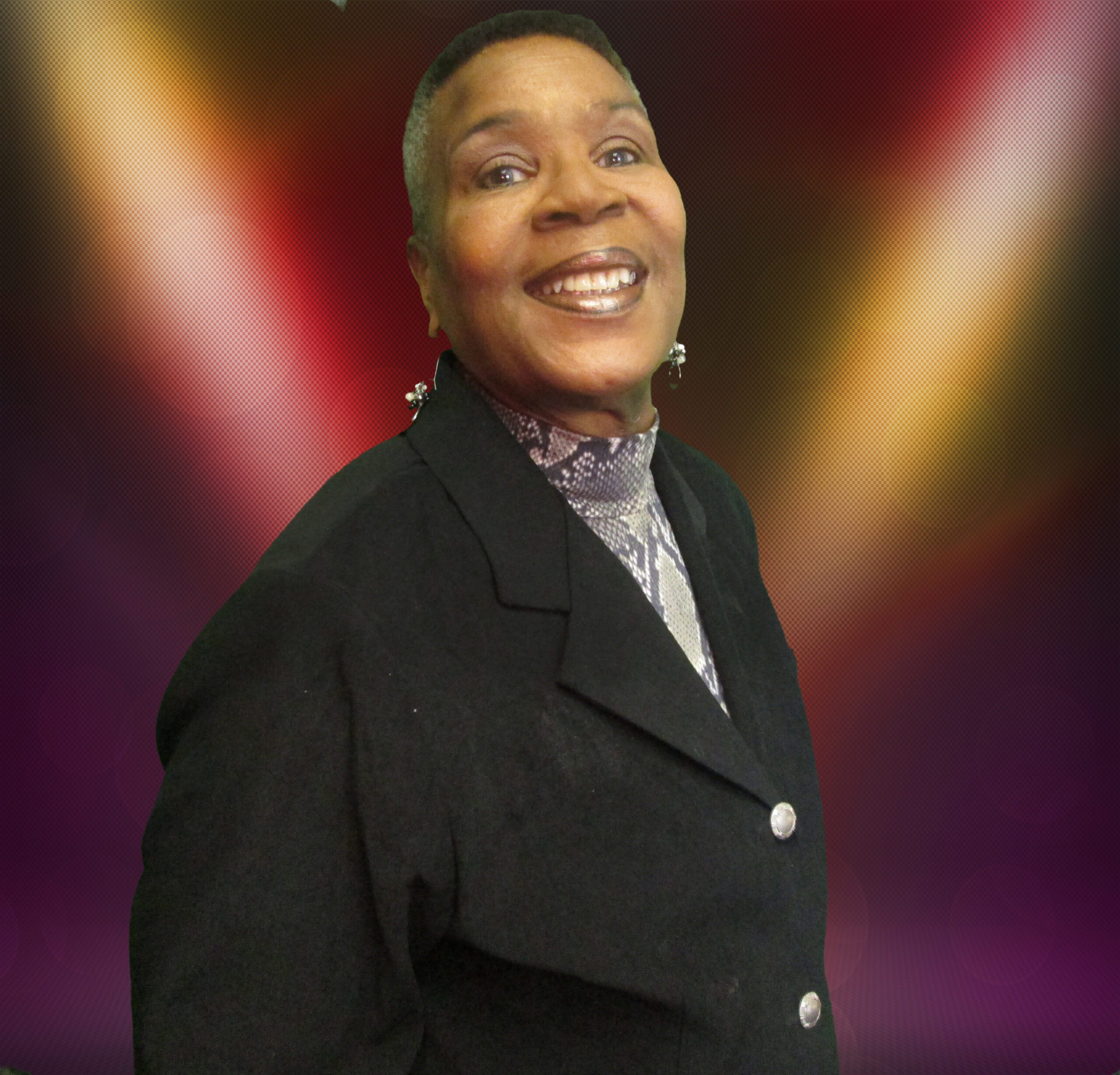 Ida Crawford CEO