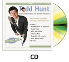 Live Audio CD photo