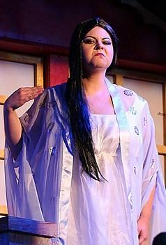 Lowell House Turandot Michelle (12)