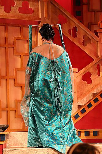 Turandot, Lowell House Opera