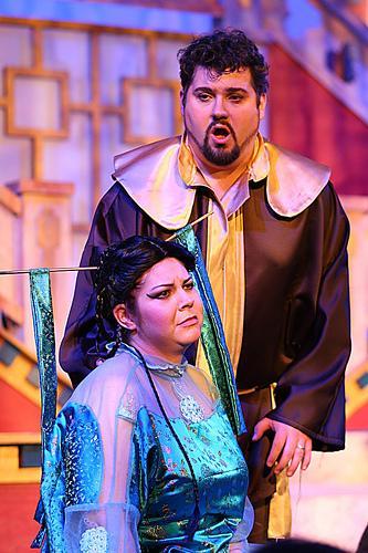 Lowell House Turandot Michelle (7)