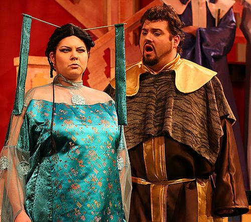 Lowell House Turandot Michelle (8)