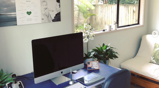 Working from home – what I've learnt over the last 15 years of doing this