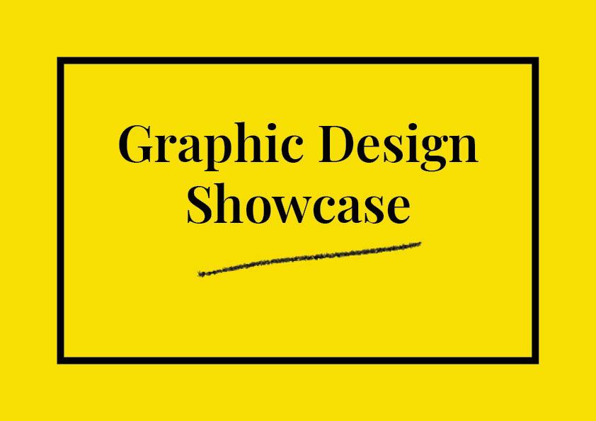 Graphic Design Showcase