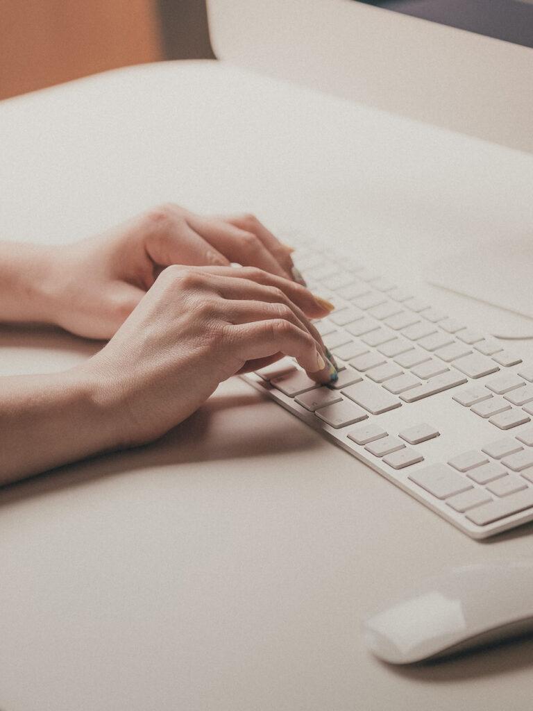 Marketing freelancer